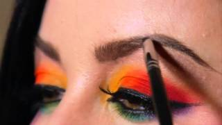 Global Beauty Masters Tip: Natural Brows Thumbnail
