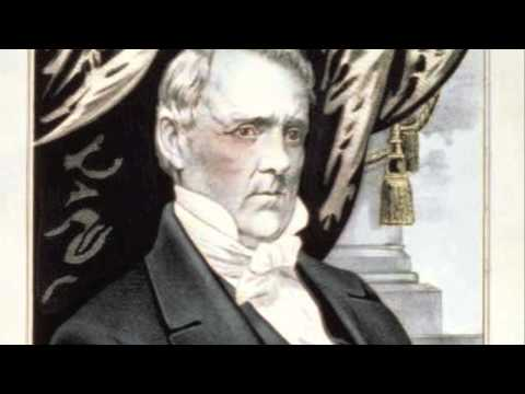 James Buchanan Song