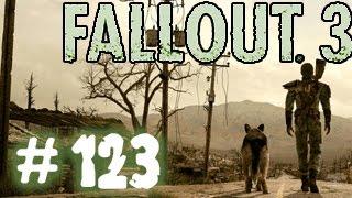 Fallout 3. Прохождение 123 - Домой.