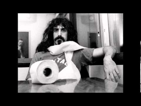 Frank Zappa - Martin Perlich Interview 1972 (complete - audio only)