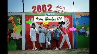 2002 Anne Marie cover by Room Number 114