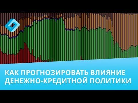 Как денежно-кредитная политика влияет на экономическую динамику в России