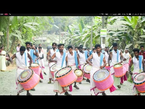 Chendamelam# Kottarakkara,singarimelamPranavam Arts, Today's Most Popular Video,sunilmangat