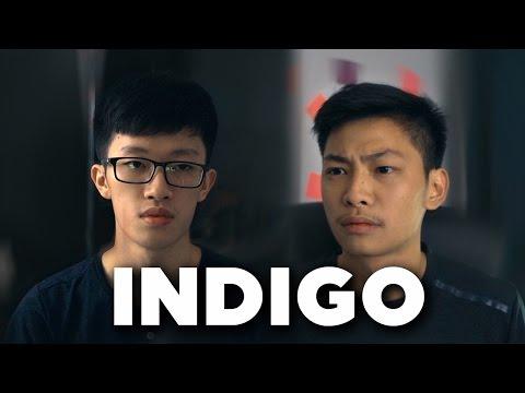 INDIGO (ft. Filo Sebastian)