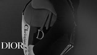 The New Dior Ultra-Matte Black Range