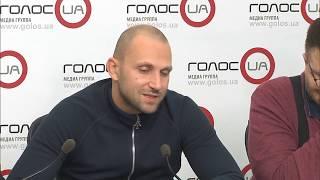 Разведение войск: шаг к миру или повод для обострения конфликта на Донбассе? (пресс-конференция)