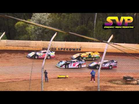 SLM Fast Car Dash @ Boyds Speedway March 19 , 2016