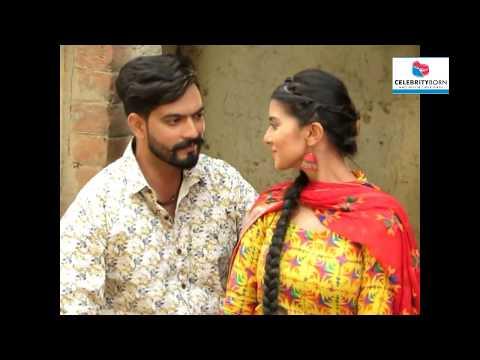 Live Shooting of Punjabi Song | 92 Wala Jatt | Mandy Dhillon, Aakanksha Sareen