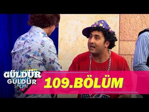 Güldür Güldür Show 109. Bölüm Tek Parça