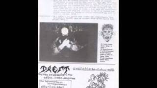 RAW - What is noise demo tape 89