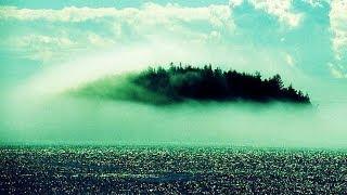 Những Hòn Đảo Biến Mất Bí Ẩn Trên Bản Đồ Thế Giới