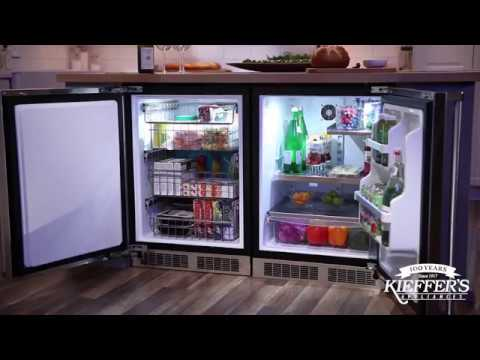 Marvel Under-Counter Refrigerator