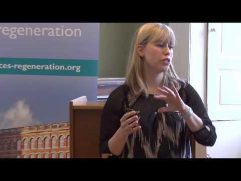 BRICK Workshop 02: Social Investment Scotland, RBS, PRT