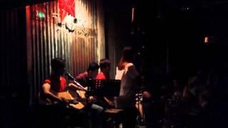 Tôn Cafe - Sài Gòn Đẹp Lắm - Kim Nhã - Acoustic Cover