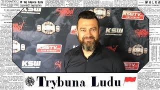 Trybuna Ludu #1 - Martin Lewandowski odpowiada na pytania internautów