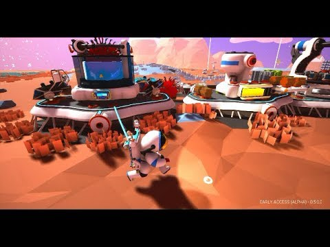 Astroneer - Episode 7 - Where's My Lithium?!?
