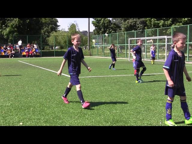 Школа футбола в черкассах