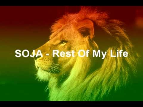 Soja Rest Of My Life Hq Youtube