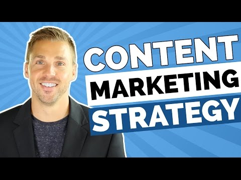 Content Marketing Strategy -  The Power Of Consistent And Quality Content