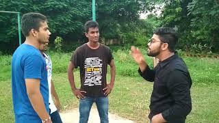 Aisa Kisi K Sath v Ho Skta hai Jrur hi Dekhe..!! AbhiNav RAJ TEAM Vine officialabhinavraj