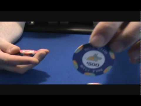 Poker chip review nile club