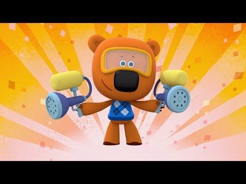 Ми-ми-мишки - Новые серии! Дырявая память - Лучшие мультики для детей