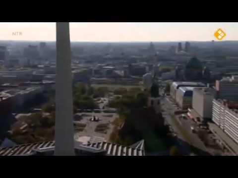 Berlijn en de Koude Oorlog
