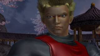 Virtua Fighter 4 Evolution (PlayStation 2) Arcade as Jacky