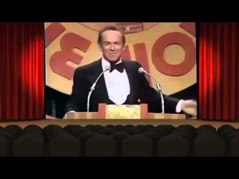 Dean Martin Celeb Roast - George Burns
