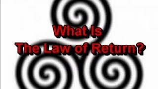 What Is The Law of Return?