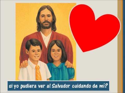 Con el Salvador al lado KARAOKE