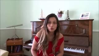 JOÃO DE BARRO  Música para minha irmã após um ano sem vê-la