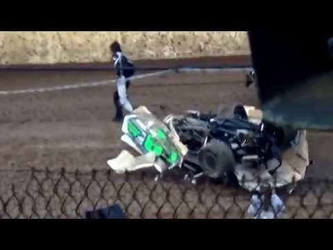 CrazyJohn Video Atomic 7/27/16 Tyler Carpenter flip