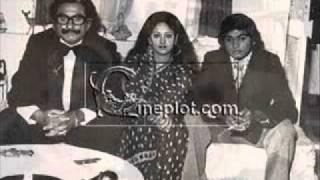 Amit Kumar-Daur e khiza tha-SHABASH DADDY.wmv