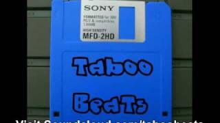 "MPC 2000 Ableton Live Hip-Hop Instrumental 'Taboo'- ""Hopes n Dreams"""