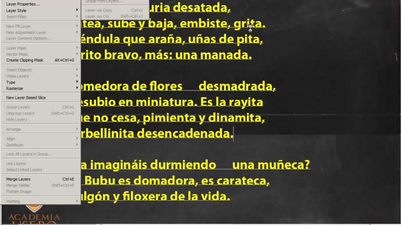 Análisis Métrico De Un Poema Lengua 1º Eso Academia Usero Estepona