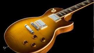 Rock & Roll Backing Track in A Major