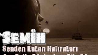 Akay ft Semih genç Yenti Bir Genc Tanıdım wmv