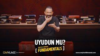 CM101MMXI FUNDAMENTALS   Uyudun Mu?