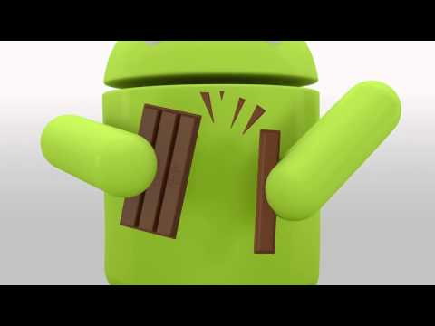 Android KITKAT 4.4 Funny Superbowl commercial