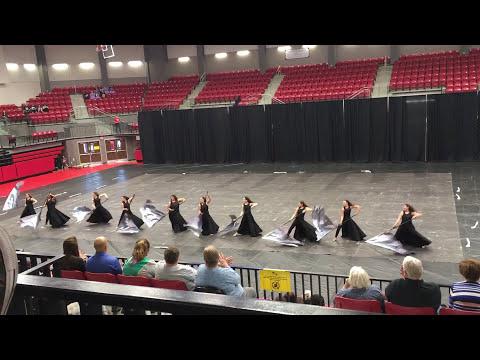 North Lamar HS At NTCA SA Championships 2017