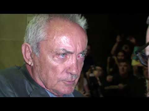 BRAWL IN CELL BLOCK 99 Udo Kier Midnight Madness Premiere Interview #TIFF17
