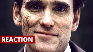 The House That Jack Built (2018) Trailer Reaction and Review
