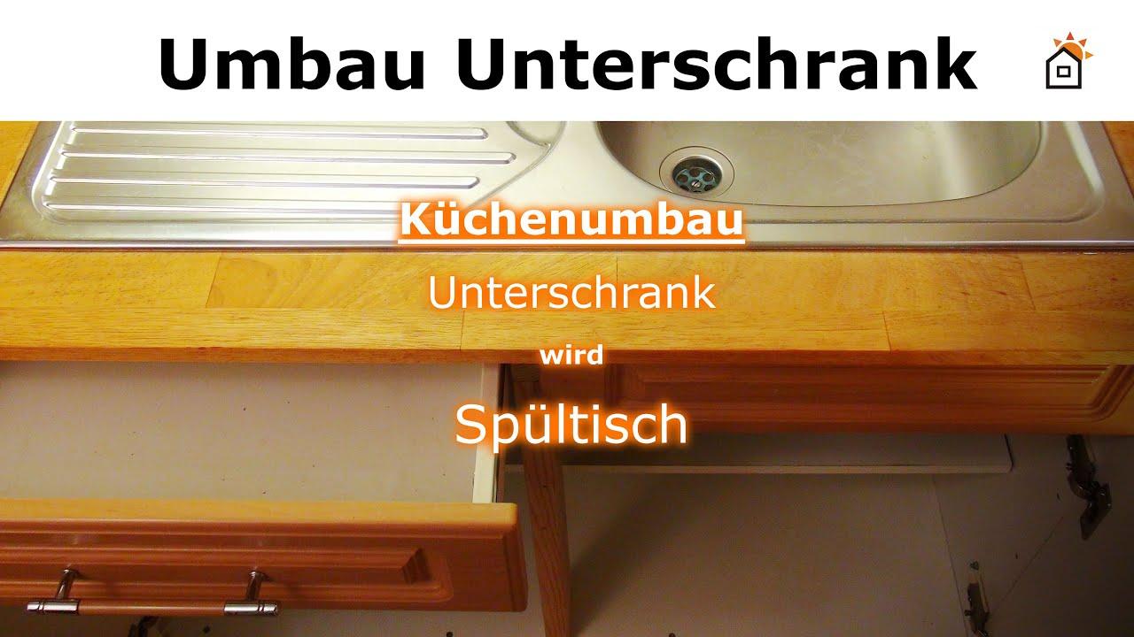 Küche Spüle Unterschrank | Ikea Küchenspüle Mit Unterschrank Küche ...