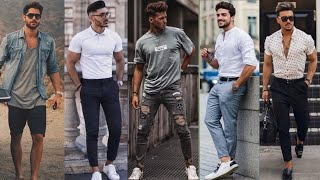 🔥🔥TOP SUMMER Outfit For Men 2020/ Trending Outfits / Fashion Hub /Men's Outfit