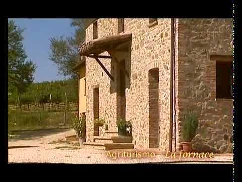 Agriturismo La Fornace