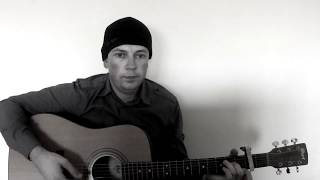 Tracy Chapman - Subcity (cover)