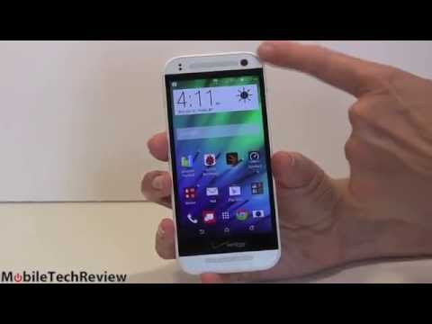HTC One Remix Review