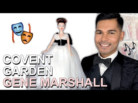COVENT GARDEN Gene Marshall Doll - Review