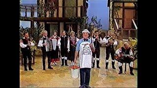 Franc Kosir - Ich bin ein Mädchen für alles - 1987